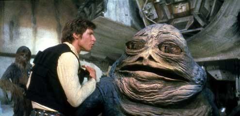 Star wars: Episodio IV - Una nueva esperanza (La guerra de las galaxias) : Foto Harrison Ford