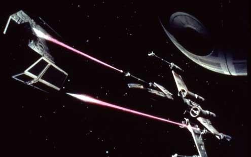 Star wars: Episodio IV - Una nueva esperanza (La guerra de las galaxias) : Foto
