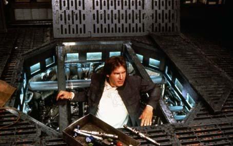 Star Wars : Episodio V - El imperio contraataca : Foto Irvin Kershner