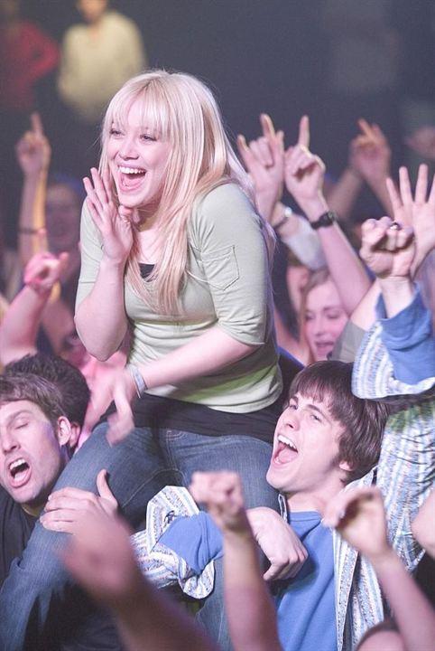 Escucha mi voz : Foto Hilary Duff, Jason Ritter, Sean McNamara
