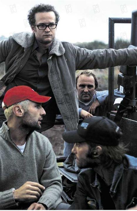 Narco : Foto Gilles Lellouche
