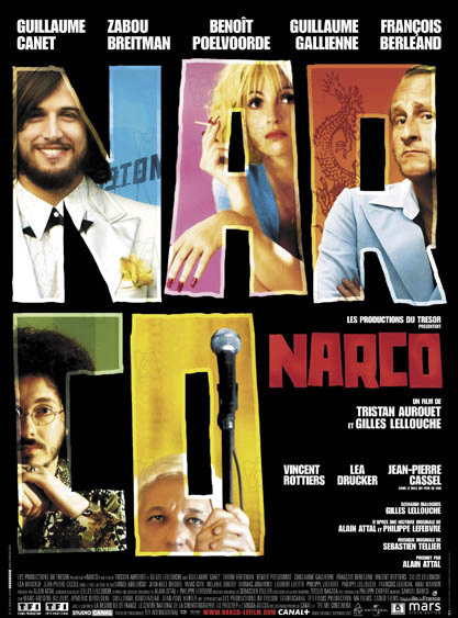 Narco: Gilles Lellouche