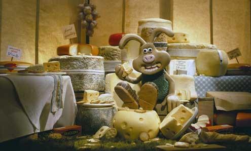 Wallace & Gromit: La maldición de las verduras : Foto Nick Park