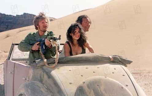 Sahara : Foto Matthew McConaughey, Penélope Cruz, Steve Zahn