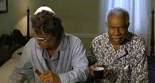 Bubba Ho-Tep : Foto Bruce Campbell, Ossie Davis
