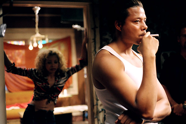 Hustle & Flow : Foto Craig Brewer, Paula Jai Parker, Terrence Howard