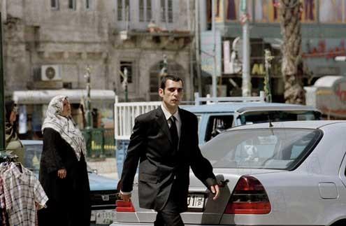 Paradise Now : foto Hany Abu-Assad, Kais Nashef