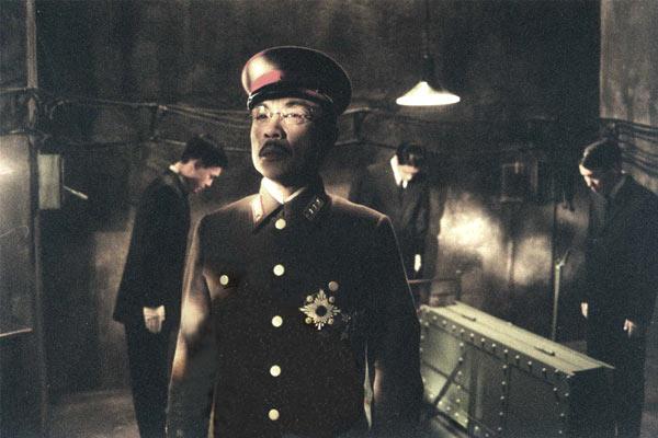 Foto Alexandre Sokourov