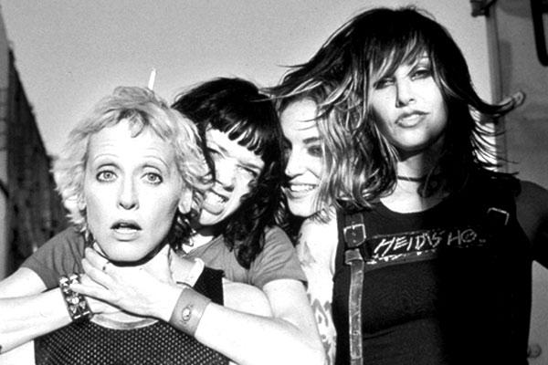 Prey for Rock & Roll: Shelly Cole, Lori Petty, Gina Gershon, Drea de Matteo, Alex Steyermark