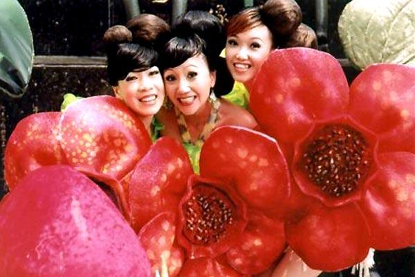 El sabor de la sandía : Foto Tsai Ming-liang