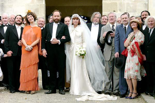 Foto Bruno Podalydès, Claude Rich, Denis Podalydès, Dominique Parent, Isabelle Candelier