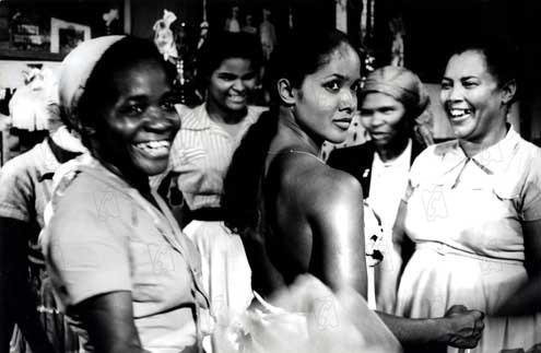 Orfeo Negro : Foto Marcel Camus, Marpessa Dawn