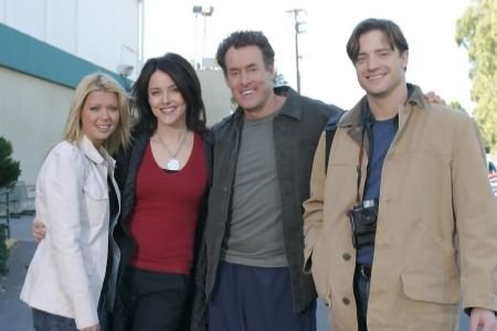 Scrubs : Foto Brendan Fraser, Christa Miller-Lawrence, John C. McGinley, Tara Reid