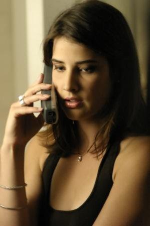 Tru Calling : Foto Cobie Smulders