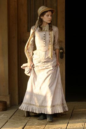 Deadwood : Foto Kristen Bell