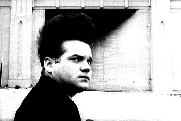 Eraserhead (Cabeza borradora) : Foto Jack Nance
