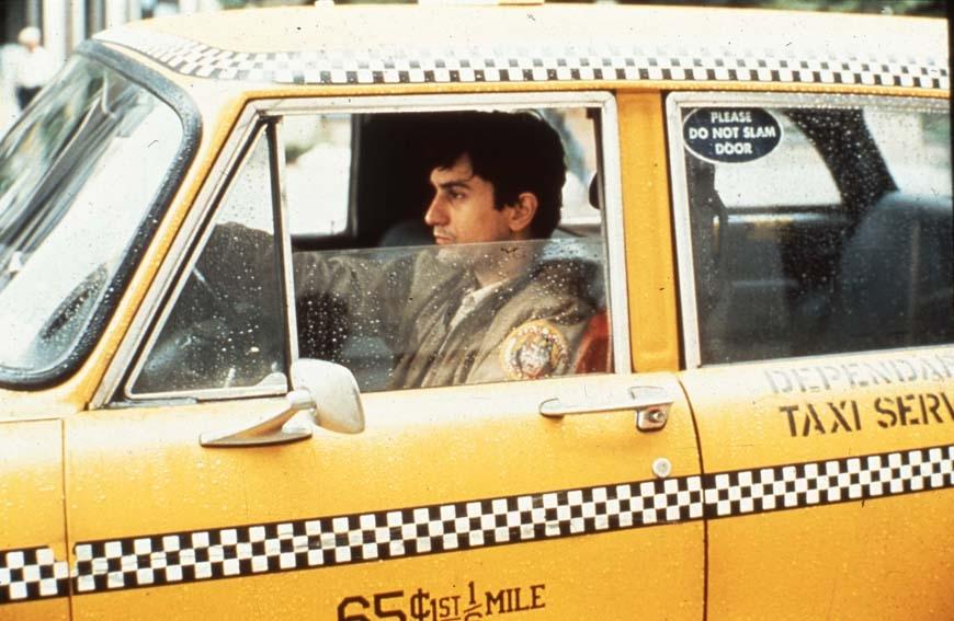 Taxi Driver : Foto