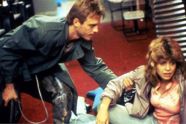 Terminator : Foto Linda Hamilton