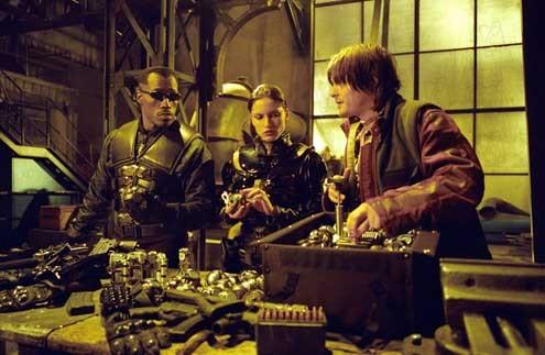 Blade II : Foto Léonor Varela, Norman Reedus, Wesley Snipes