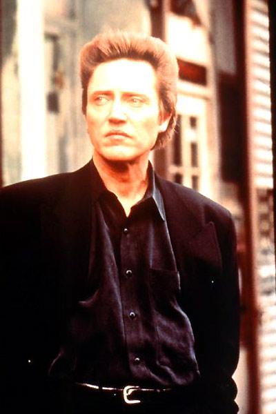 El Rey de Nueva York : Foto Abel Ferrara, Christopher Walken