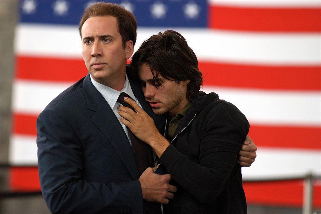 El señor de la guerra : Foto Jared Leto, Nicolas Cage