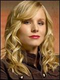 Cartel Kristen Bell