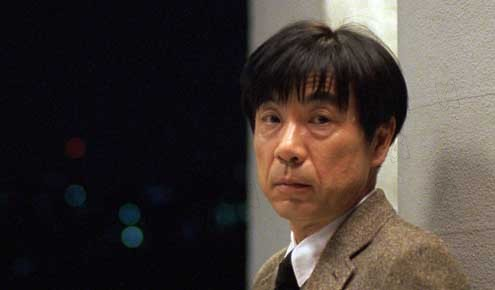 Tony Takitani : Foto Issey Ogata, Jun Ichikawa (II)