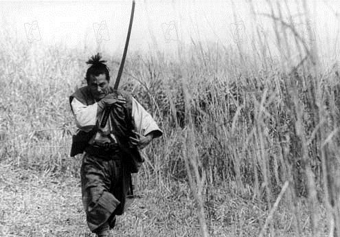 Foto Masaki Kobayashi, Toshirô Mifune