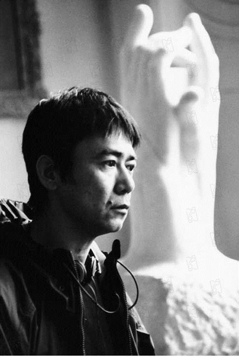Una pareja perfecta: Nobuhiro Suwa