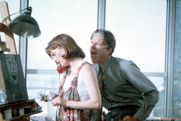 Vidas cruzadas : Foto Julianne Moore, Matthew Modine, Robert Altman