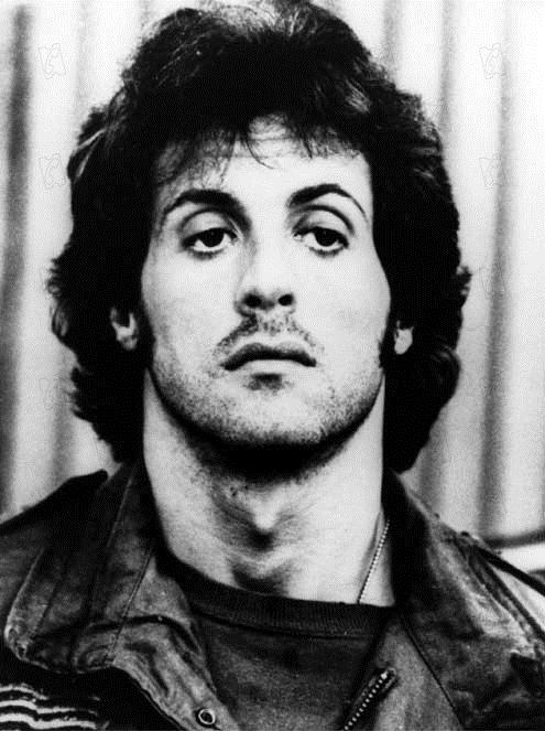 Acorralado : Foto Sylvester Stallone, Ted Kotcheff