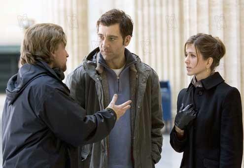Sin control : Foto Clive Owen, Jennifer Aniston