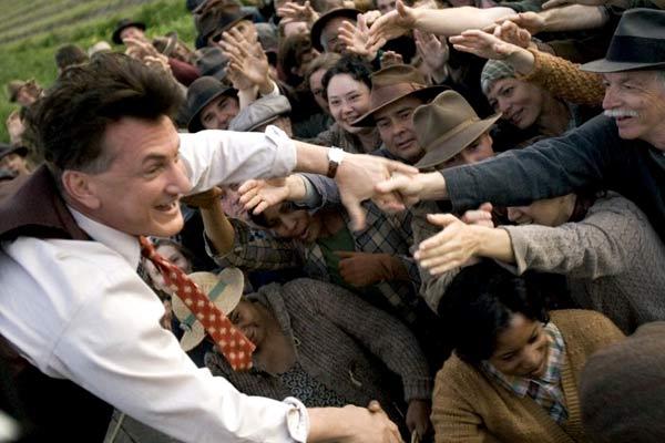 Todos los hombres del rey : Foto Sean Penn, Steven Zaillian