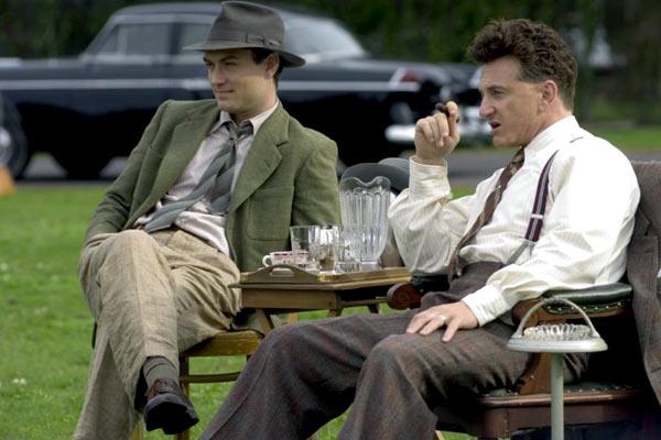 Todos los hombres del rey : Foto Jude Law, Sean Penn, Steven Zaillian