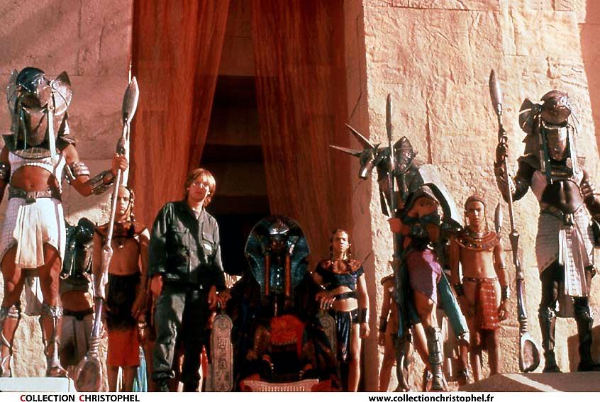 Foto De Stargate Puerta A Las Estrellas Foto 23 Sobre 37 Sensacine Com