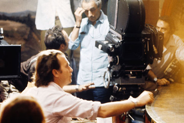 El reportero : Foto Michelangelo Antonioni