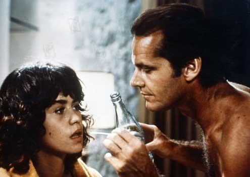 El reportero : Foto Jack Nicholson, Maria Schneider, Michelangelo Antonioni