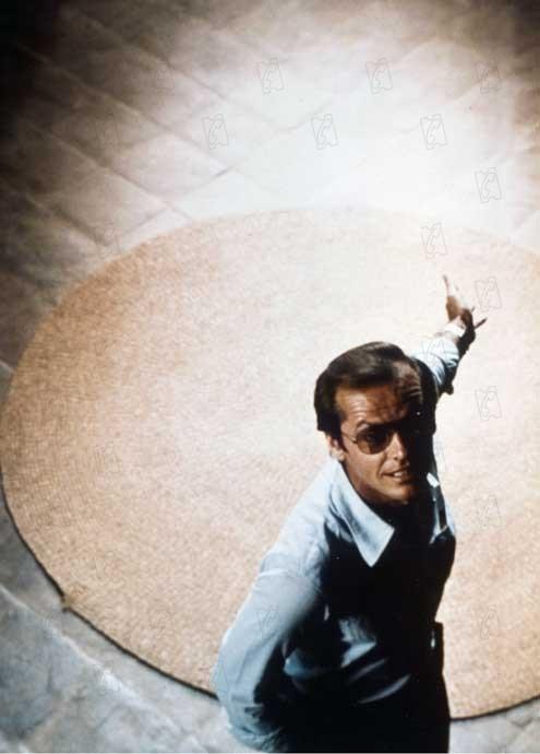 El reportero : Foto Jack Nicholson, Michelangelo Antonioni