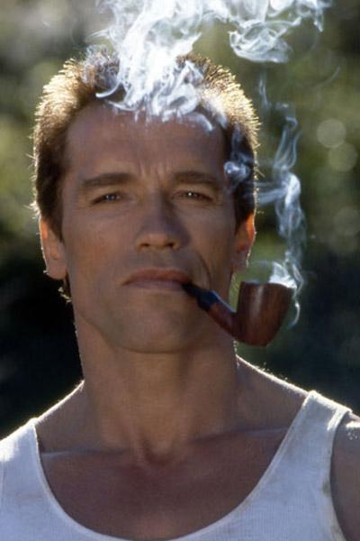 Commando : Foto Arnold Schwarzenegger, Mark L. Lester