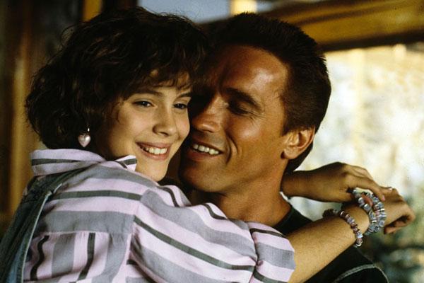 Commando : Foto Alyssa Milano, Arnold Schwarzenegger, Mark L. Lester