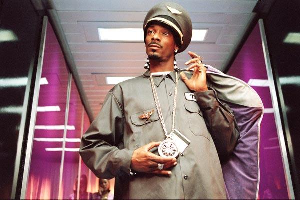Soul Plane : foto Jessy Terrero, Snoop Dogg