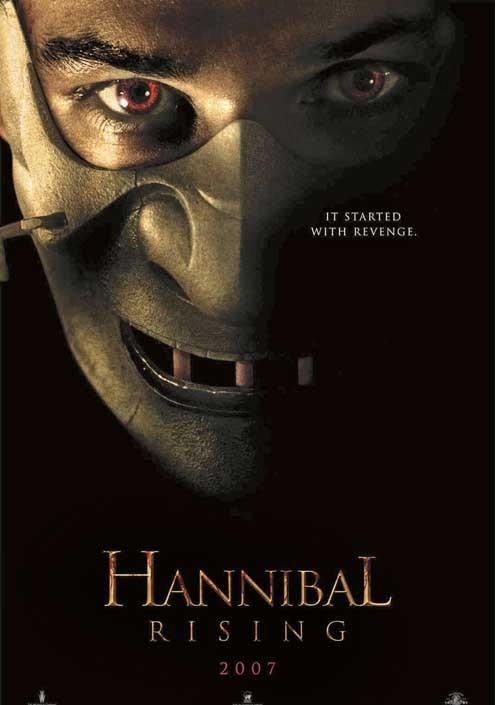 Hannibal, el origen del mal : Foto Gaspard Ulliel, Gong Li, Peter Webber, Rhys Ifans