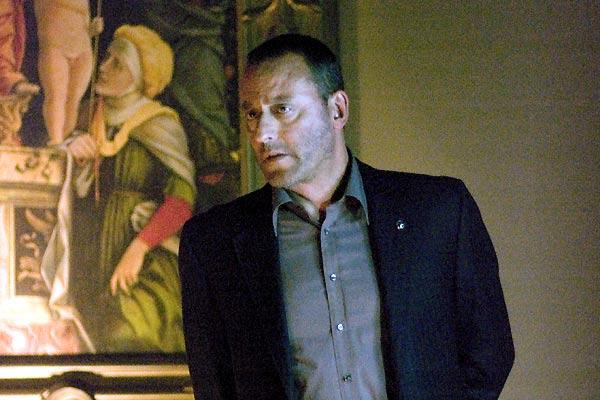 El código Da Vinci : Foto Jean Reno, Ron Howard