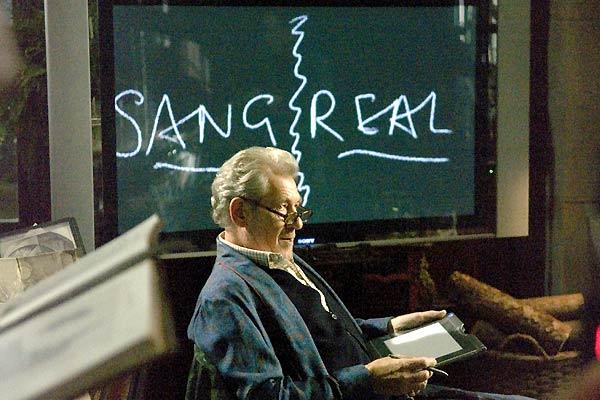 El código Da Vinci : Foto Ian McKellen, Ron Howard