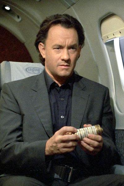El código Da Vinci : Foto Ron Howard, Tom Hanks