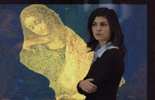 El código Da Vinci : Foto Audrey Tautou, Ron Howard