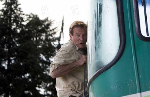 ¡Vaya vacaciones! : Foto Robin Williams