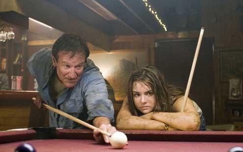 ¡Vaya vacaciones! : Foto Jojo, Robin Williams