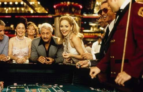 Casino : Foto Sharon Stone