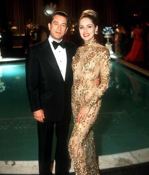 Casino : Foto Robert De Niro, Sharon Stone